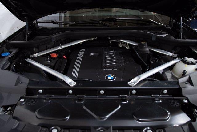 BMW X7 19