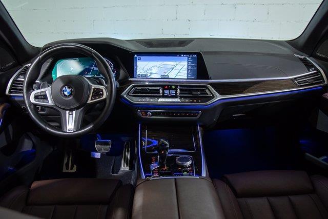 BMW X7 23