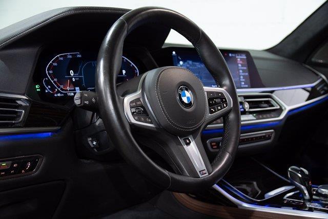 BMW X7 24