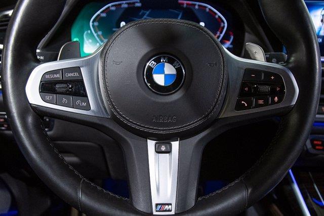 BMW X7 33