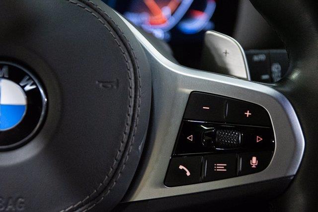 BMW X7 35