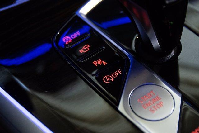 BMW X7 40