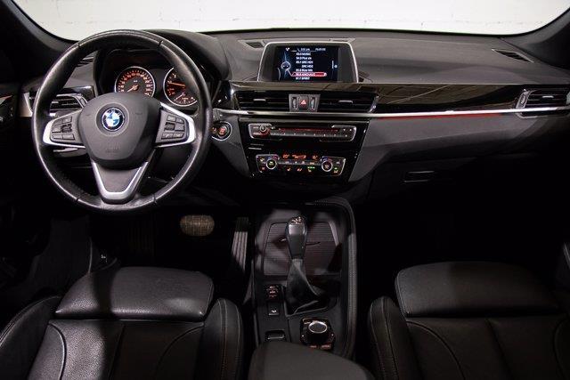 BMW X1 29