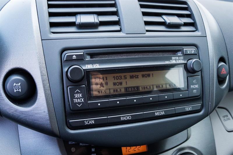 Toyota RAV4 37
