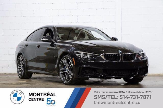 BMW 440 1