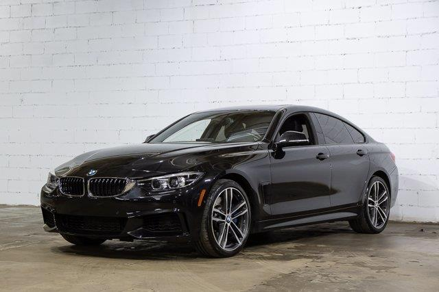 BMW 440 6