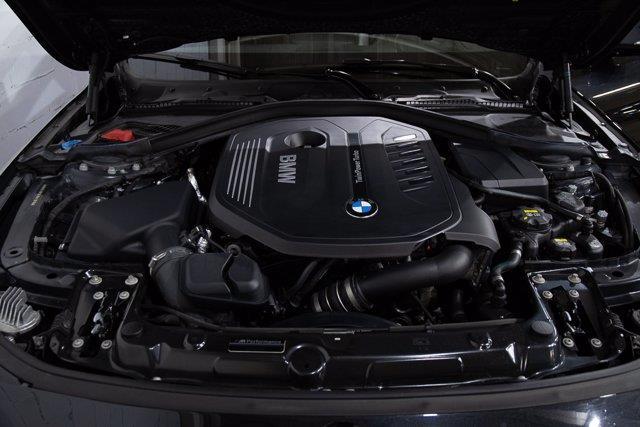 BMW 440 17