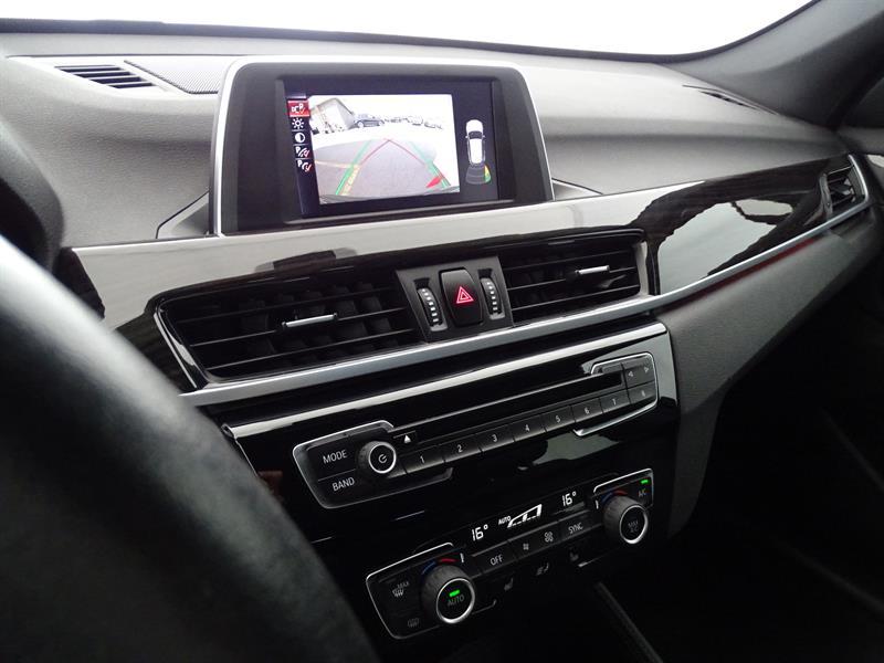 BMW X1 25