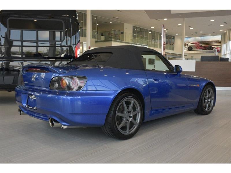 Honda S2000 4