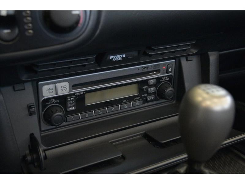 Honda S2000 13