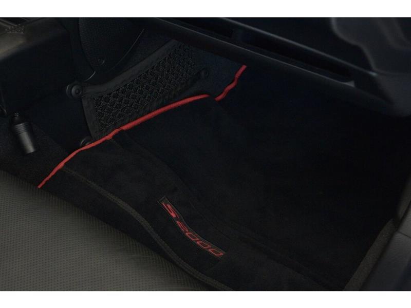 Honda S2000 18