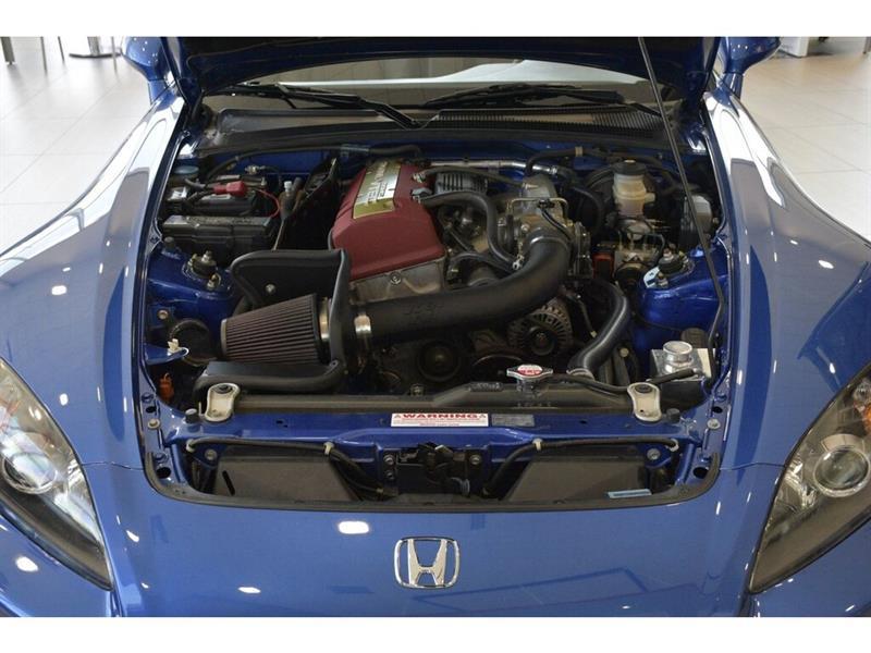 Honda S2000 28