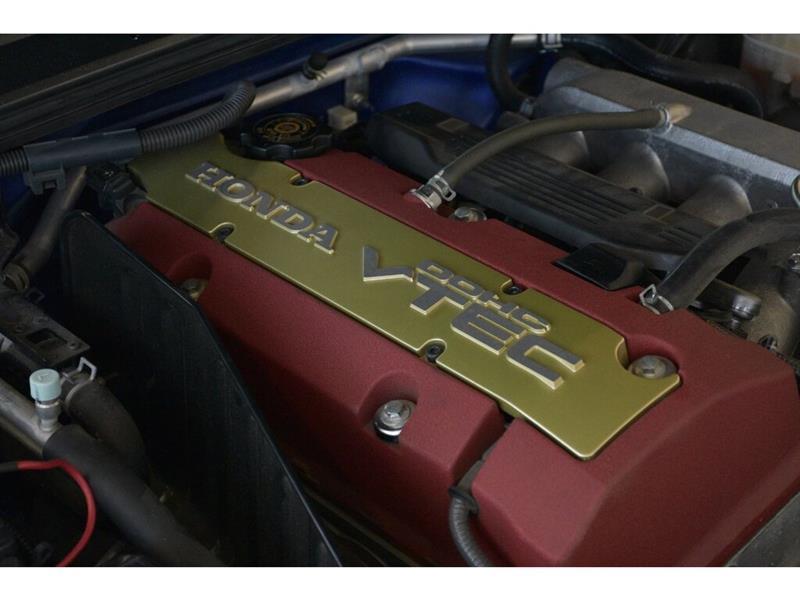 Honda S2000 29