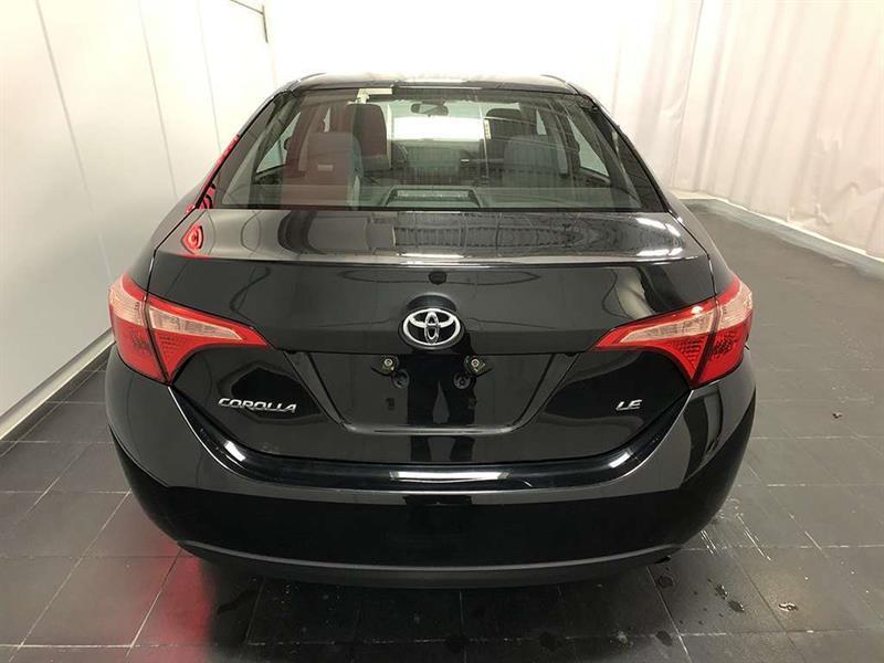 toyota Corolla 2017 - 5