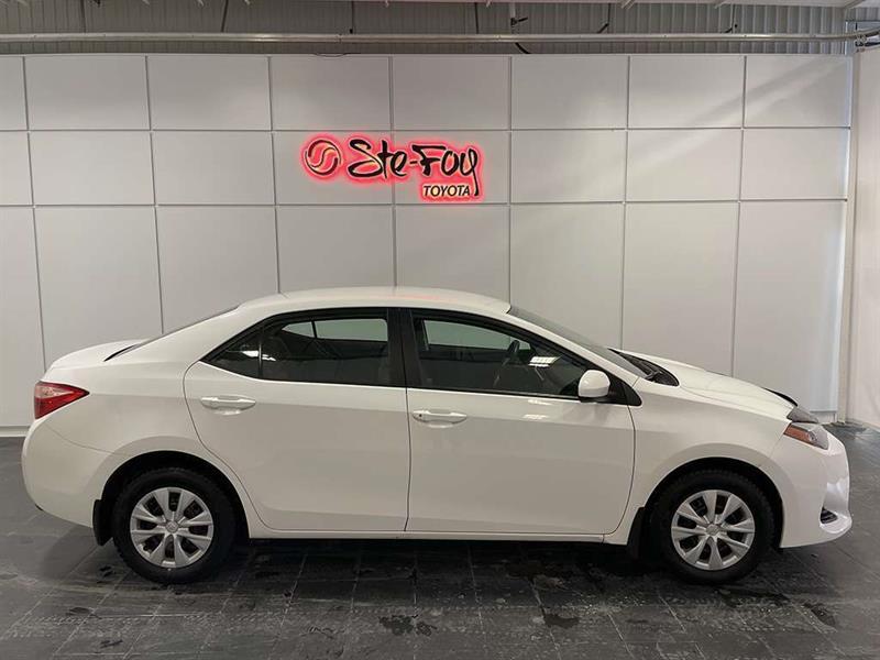 toyota Corolla 2017 - 24