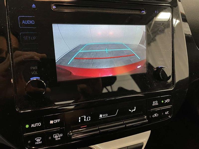 toyota Prius 2017 - 18