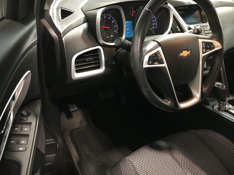 Chevrolet Equinox 11