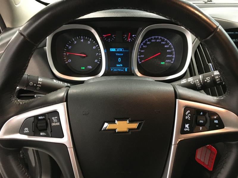 Chevrolet Equinox 14