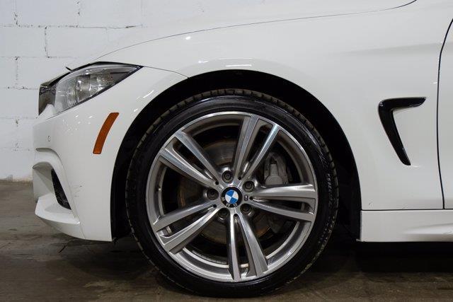 BMW 430 7