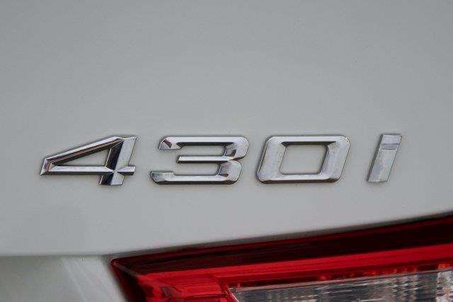 BMW 430 15