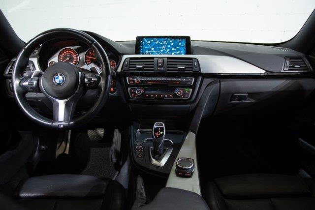 BMW 430 21