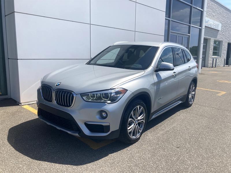BMW X1 2017 Xdrive28i