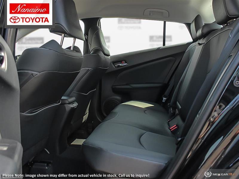 toyota Prius 2021 - 23