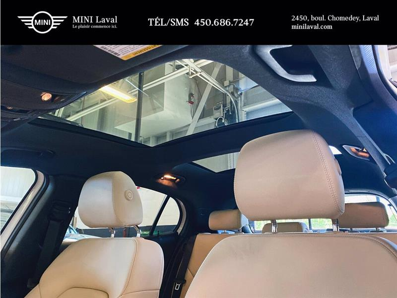 Mercedes-Benz GLA-Class 18