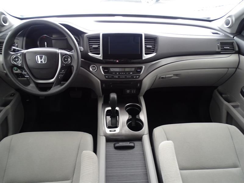 Honda Pilot 20