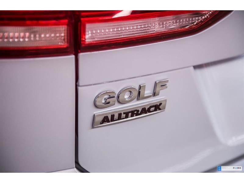 Volkswagen Golf Alltrack 15