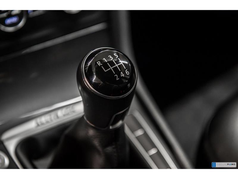 Volkswagen Golf Alltrack 28