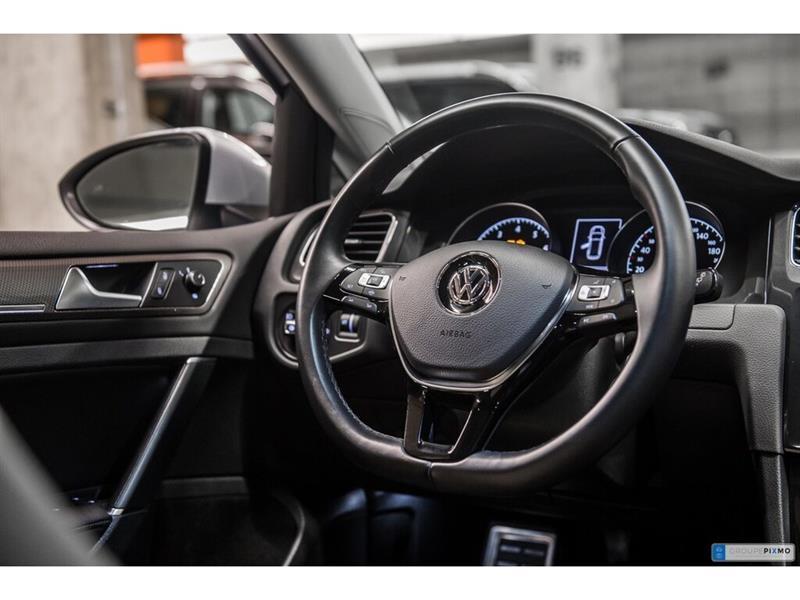 Volkswagen Golf Alltrack 32