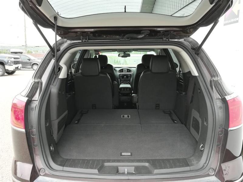 Buick Enclave 5