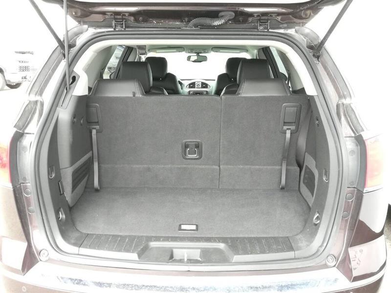 Buick Enclave 6