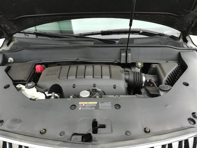Buick Enclave 7