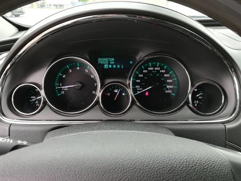Buick Enclave 10