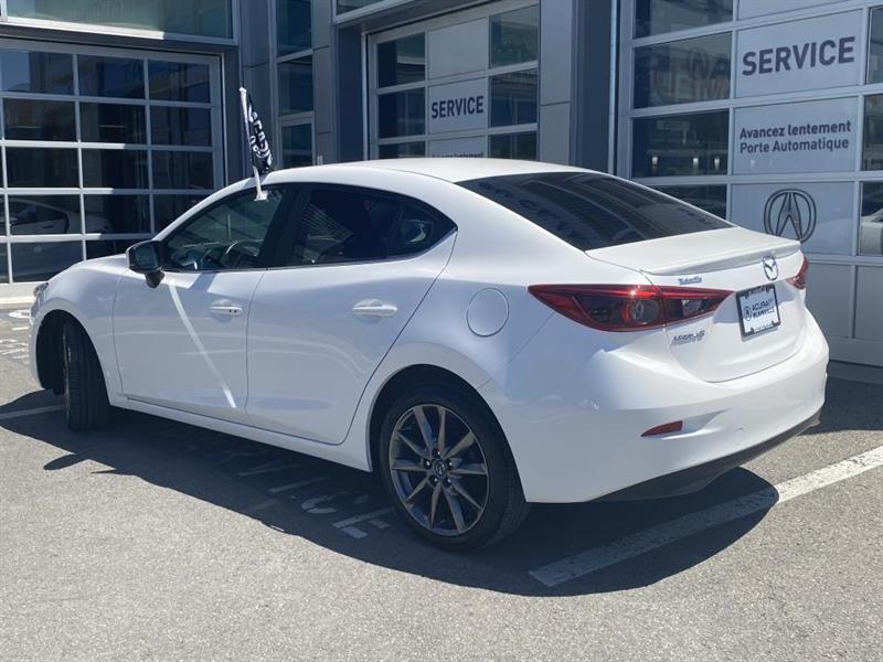 Mazda 3 Sport 5