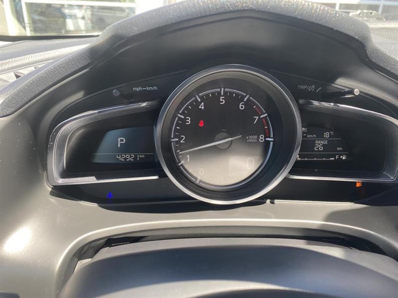 Mazda 3 Sport 12