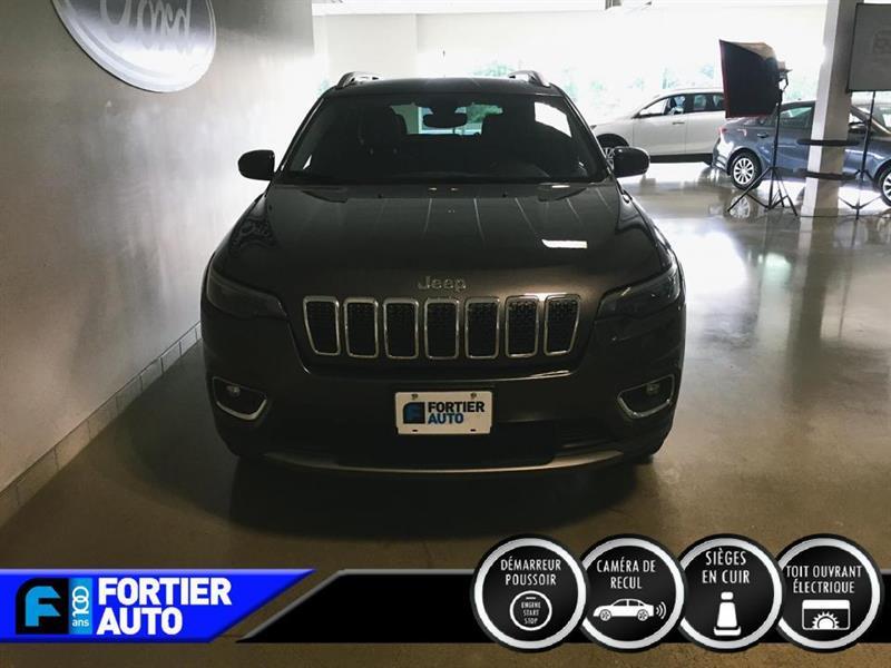 Jeep Cherokee 2