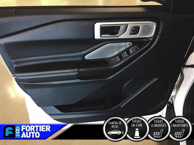 Ford Explorer 9