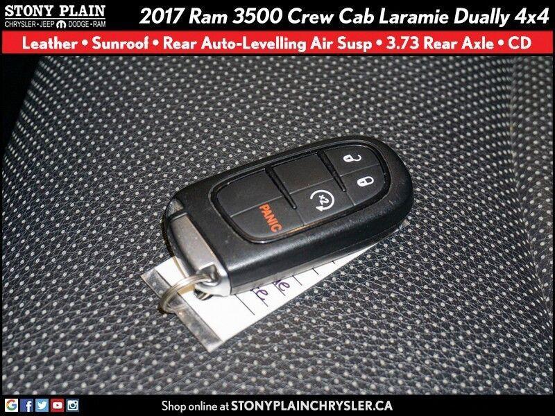 Ram 3500 20