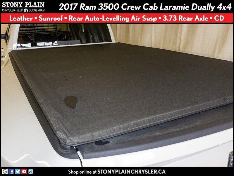 Ram 3500 27