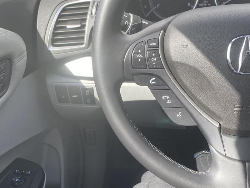 Acura RDX 11
