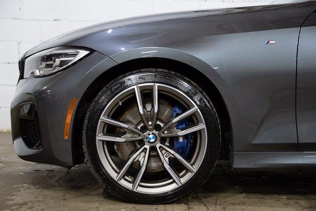 BMW 340 7