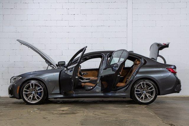 BMW 340 9