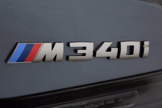 BMW 340 15