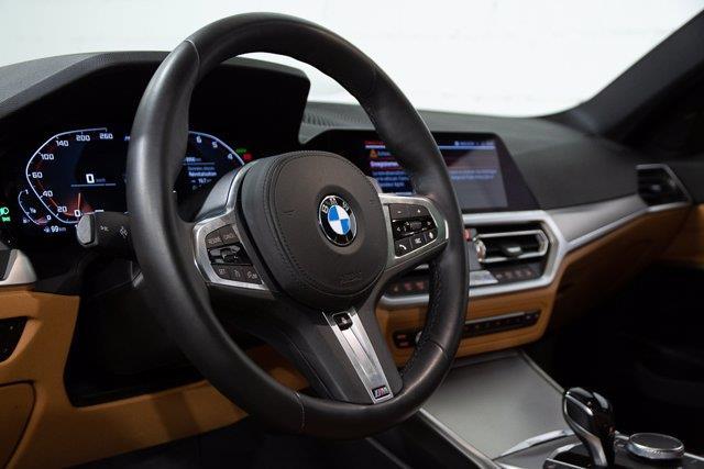 BMW 340 22