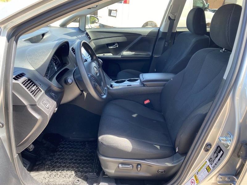Toyota Venza 9