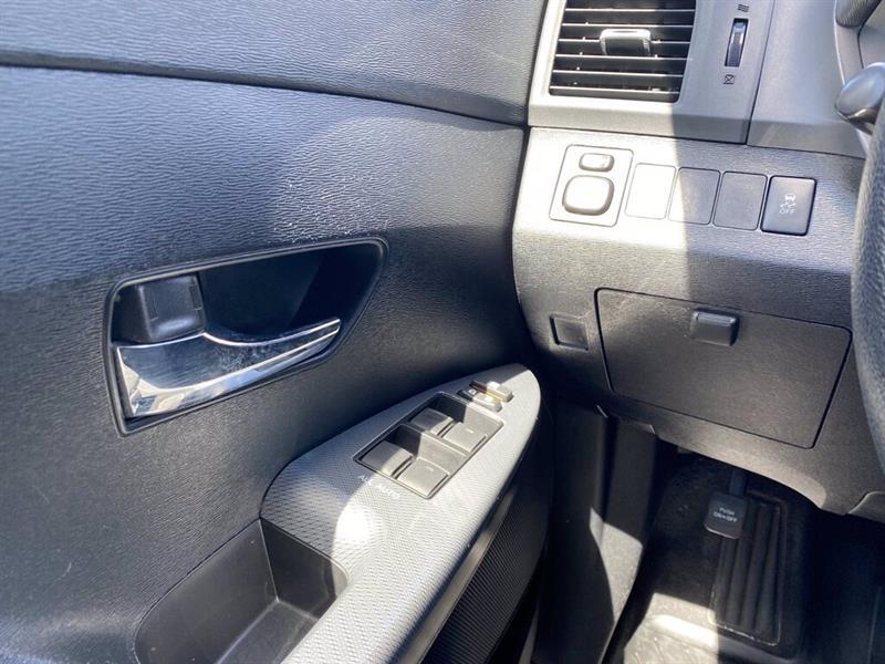 Toyota Venza 12