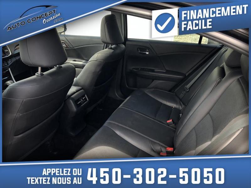 Honda Accord 13